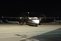 9A-CQA - DH8D - Croatia Airlines
