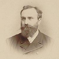 Amédée-Ernest Chausson