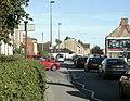 A420 at Warmley heading east - geograph.org.uk - 1552324.jpg
