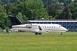 A6-IFA Bombardier CL-600-2B16 Challenger 604 CL60 - EJO (18046427784).jpg