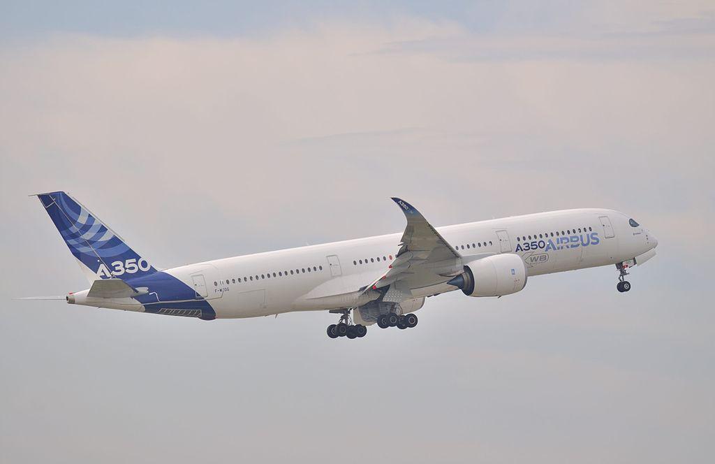 AIB A350 F-WZGG 3nov14 LFBO-2