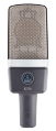 AKG C214 Condenser microphone.png