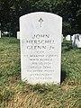 ANCExplorer John Glenn grave.jpg