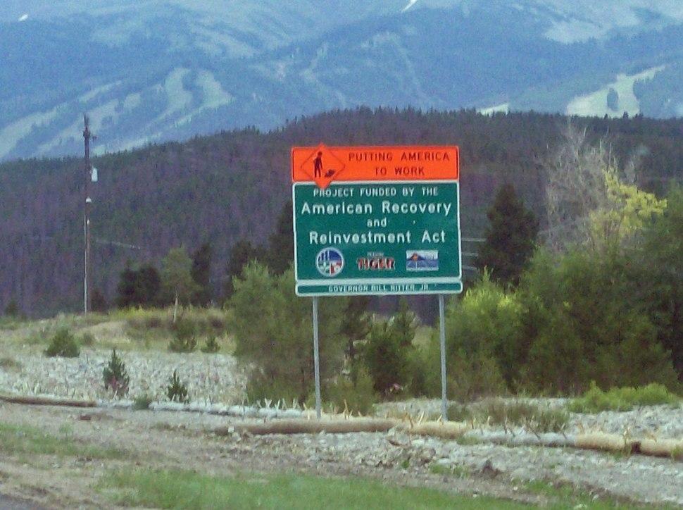 ARRA - Breckenridge, Colorado