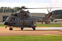 AS-332 Cougar - RIAT 2012 (8187887961).jpg