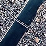 ASAHI Bridge Hiroshima 1974.jpg