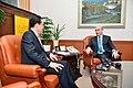 A S Russel meets with ROK Deputy FM Lee Kyung-soo (16217175404).jpg