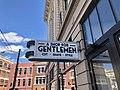 A Shop for Gentlemen Sign, Covington, KY (49662052117).jpg
