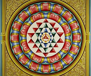 <i>Tantra</i> Esoteric traditions of Hinduism and Buddhism