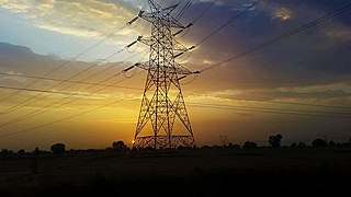 Electricity sector in India Electricity generation and distribution in India