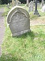A guided tour of Broadwater ^ Worthing Cemetery (20) - geograph.org.uk - 2337758.jpg