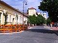A megújult Petőfi utca. - panoramio.jpg