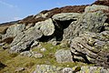 A natural rocky shelter - geograph.org.uk - 1258690.jpg