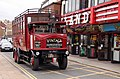 A steam bus on Pier Road - geograph.org.uk - 3098969.jpg
