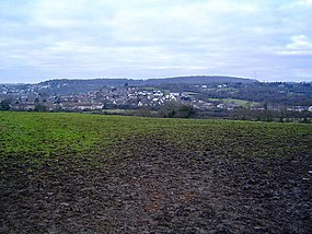 A view of Dinas Powis - geograph.org.uk - 96955.jpg