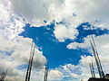 A view of clouds and sky, Dhaka.jpg