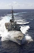 USS Russell DDG59
