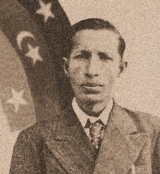 Huvadhu Atoll - Abdullah Afif, leader of the secessionist United Suvadive Republic (1959-1963)