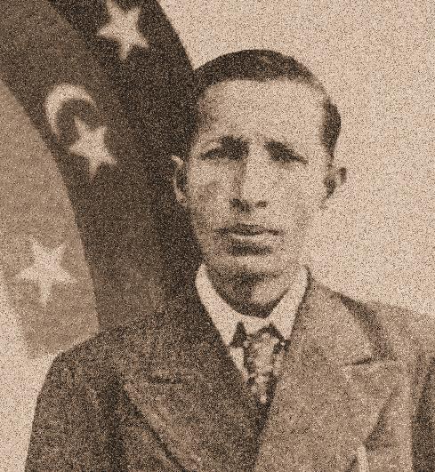 Abdullah Afeef