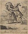 Abraham Bosse, C'est le portrait de Guillery..., NGA 156026.jpg