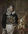 Abraham Grapheus, Cornelis de Vos, 1620, Koninklijk Museum voor Schone Kunsten Antwerpen, 104.jpg