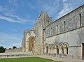 Abtei von Trizay.JPG