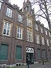 foto van Administratiegebouw Klevarie.