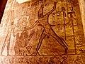 Abu Simbel Temple 阿布辛貝神廟 - panoramio (5).jpg