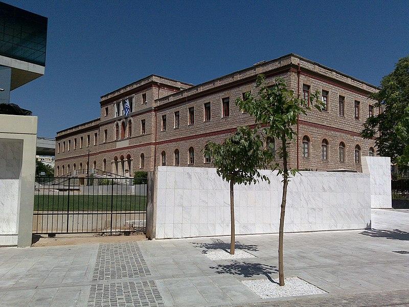 File:Acropolis Museum 2009 - panoramio (1).jpg