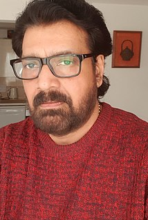 Shankar (actor) Indian actor
