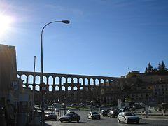Acueducto de Segovia.pav.4.jpg