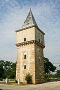 Adalet Tower in Edirne, Turkey.jpg