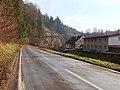 Adamov (Trutnov), silnice směr Úpice.jpg