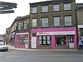 Age Concern - Bradford Road - geograph.org.uk - 1763787.jpg