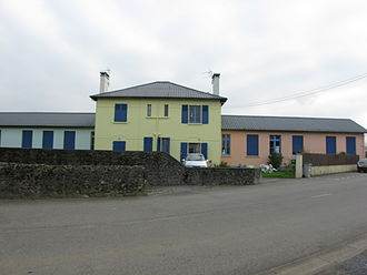 Agnos - Primary school