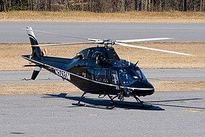 AgustaWestland AW119 Koala - Simple English Wikipedia, the ...