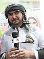 Ahmad Alhabsyi, Alinea TV, 04.58.jpg