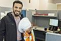 Aiman Mahmoud ready to work (49357249146).jpg