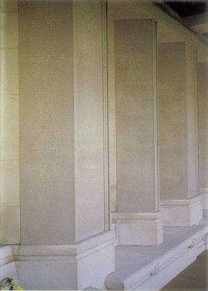 Air Forces Memorial - Image: Air Forces Memorial 3
