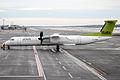 Air Baltic, YL-BBW, Bombardier Dash 8-402Q (16269915929).jpg