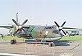 Air Tattoo International, RAF Boscombe Down - UK, June 13 1992 Luftwaffe An-26 (4).jpg