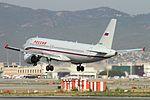 Airbus A320-212, Rossiya Airlines JP7450795.jpg