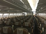 Airbus A340-600 Economy cabin A01.jpg