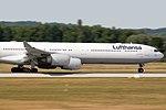 Airbus A340-642 Lufthansa D-AIHQ (9523071937).jpg