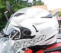Airoh helmet, white.jpg