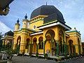 Al-Osmani Mosque, Medan, Indonesia.jpg