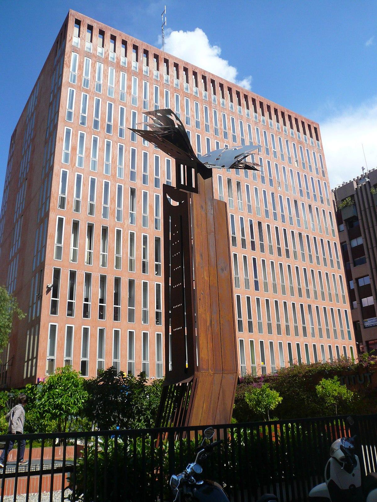 Institut franc s de barcelona viquip dia l 39 enciclop dia - Institut frances de barcelona ...