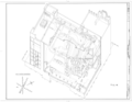 Alabama Theatre, 1811 Third Avenue North, Birmingham, Jefferson County, AL HABS ALA,37-BIRM,37- (sheet 8 of 9).png