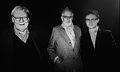 Alan parker, Hugh Hudson and Léolo Victor-Pujebet.JPG