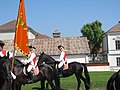 Alba Carolina Fortress 2011 - Changing the Guard-11.jpg